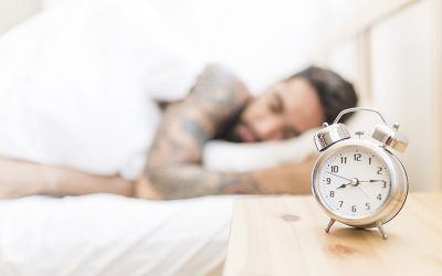 Seven Steps for Significant Sleep