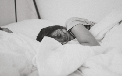 The Science Behind Cultivating a Good Night's Sleep